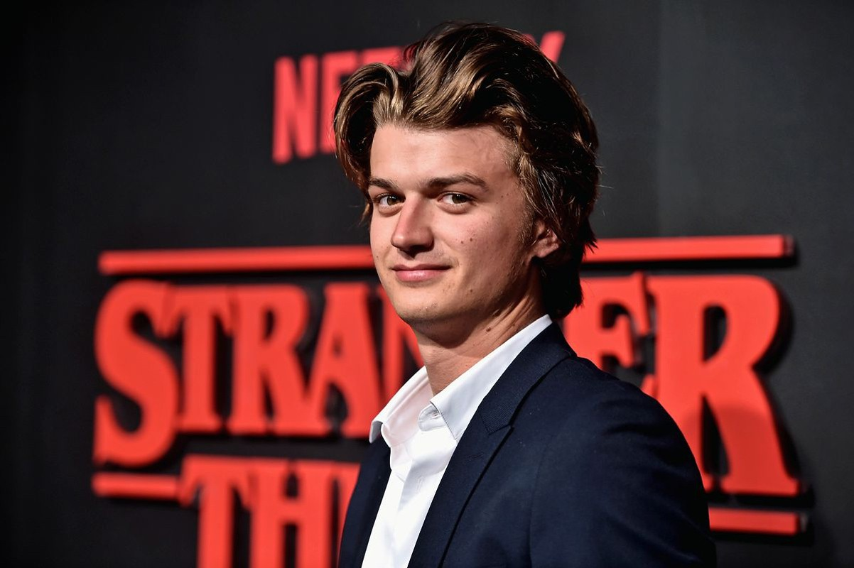 Interview: Joe Keery on 'Stranger Things', Post Animal, and his favourite Pokémon.