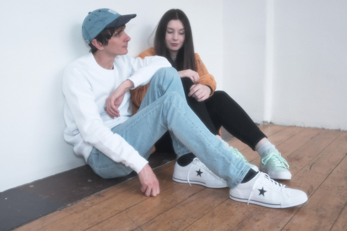 Interview: Physical x Converse.