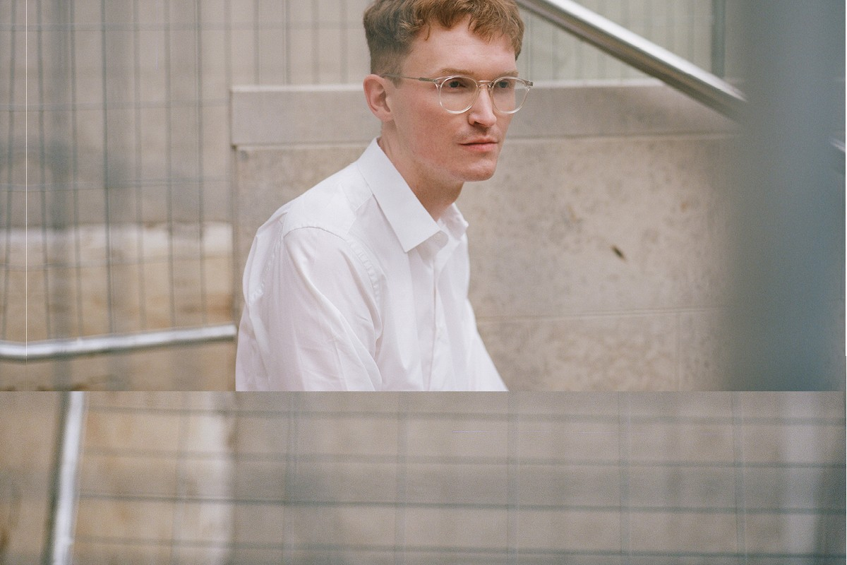 Interview: Lontalius on his new album 'All I Have'.