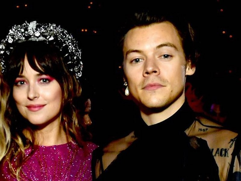 Harry Styles Replaces Shia LaBeouf in Olivia Wilde's 'Don't Worry Darling'