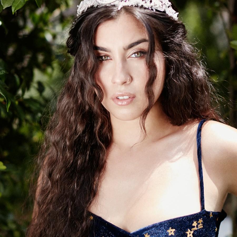 Interview: Lauren Jauregui - a force of nature.