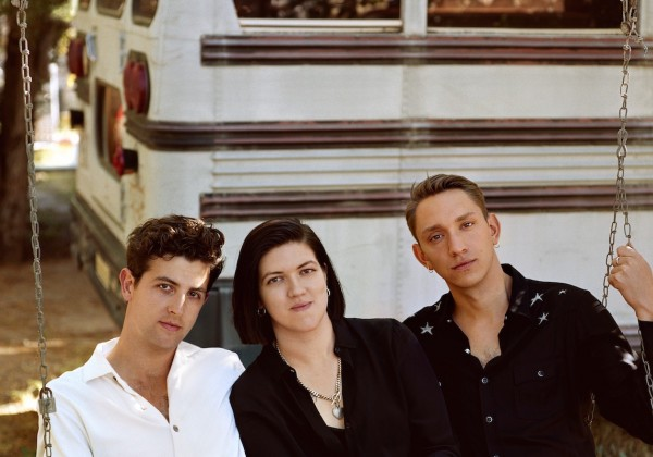 Interview: The xx's Oliver Sim on their new album, 'I See You'.