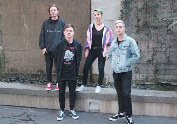 Interview: Openside x Converse.