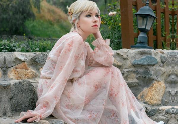 Interview: Carly Rae Jepsen - pop's intrepid explorer.