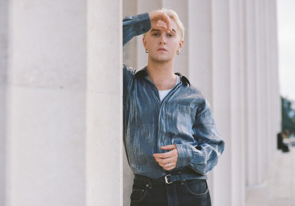 Interview: Thomston on his two new EPs, 'Los Angeles' and 'London'.