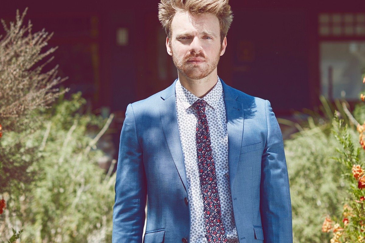 Interview: FINNEAS on his 2018 releases and more.