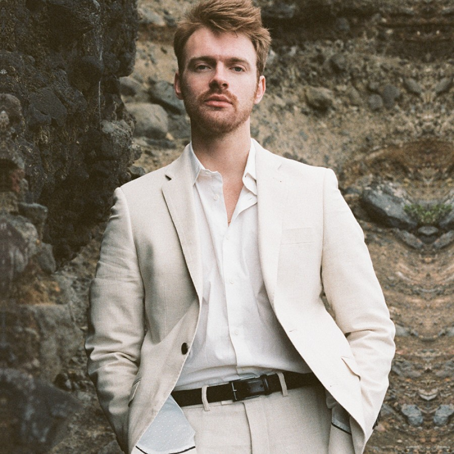 Interview: Finneas - captain of his own ship.