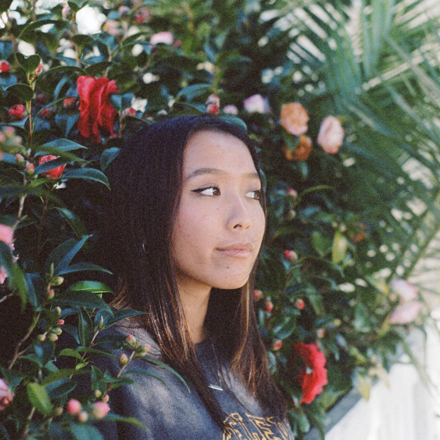 Interview: Ahlei on her new song 'Reveries' + more.