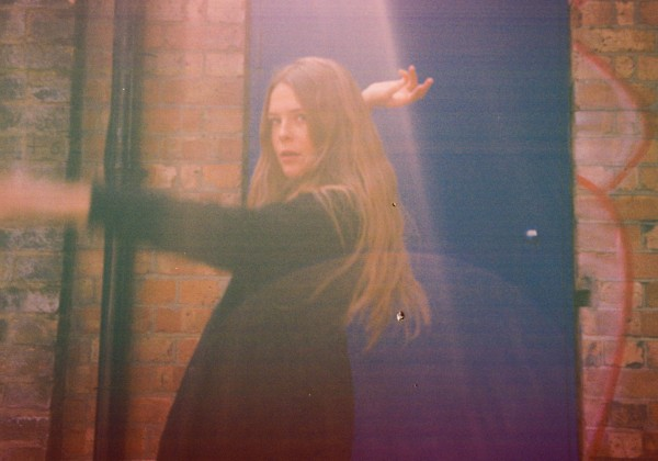 Interview: Maggie Rogers - choosing her own destiny.