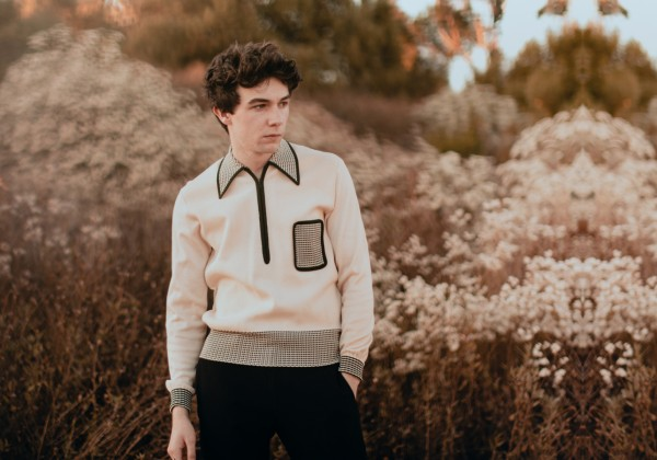 Interview: Mark McKenna on 'Wayne', his band milk., and upcoming projects.