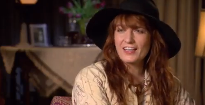 gatsby hair styles florence the machine performs hunger live on 3617